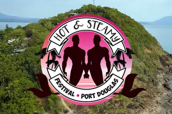 hot and steamy festival port douglas 2021