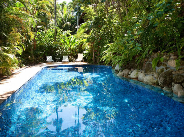 Family Friendly Accommodation in Port Douglas